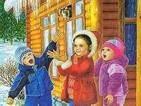 Winterpause =) - Winterpause. =)