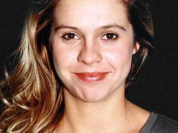 Magdalena Margulewicz - sinds 2016: Righteous - Criminal Department - senior aspirant Dagmara Górska