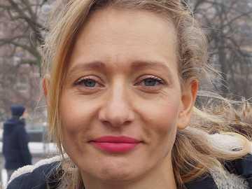 Magdalena Popławska - 2010−2011, od 2020: Usta usta − jako Agnieszka Kornatowska