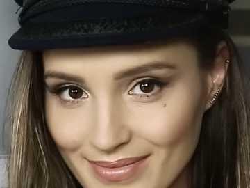Marina Łuczenko-Szczęsna - 2010: Bouche à bouche en tant qu'Emilia Skowron (épisode 6)