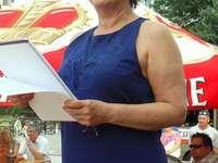 Kolak Dorota - 2010: A szája Irena, Agnieszka anyja