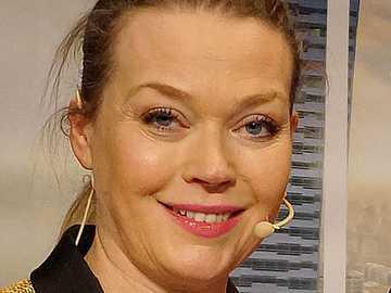 Tamara Arciuch - 2010: Mundlippen als Beata Motyl (Folgen 19, 23, 24)