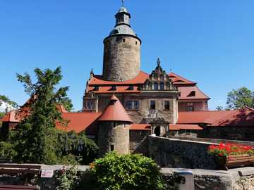 Czocha Castle - Czocha Castle for lovers of history, secrets and legends