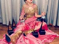 taylor swift AMA - Taylor en los AMA 2019 de su actuación de artista de la década