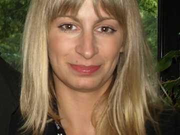 Magdalena Schejbal - 2016-2018: Pour le meilleur et pour le pire comme Sara Mandel, sœur de Przemek Zapała et de feu Ha