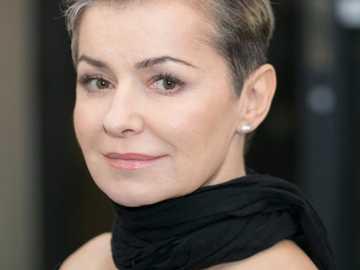 Aleksandra Konieczna - 2013: Agatas Gesetz als Bożena (Folge 44)