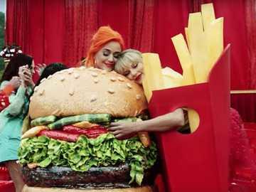 Taylor Swift i Katy Perry - Taylor Swift i Katy Perry Yntcd