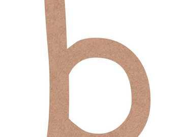 lettera di identificazione b - identificare in modo più semplice la lettera b
