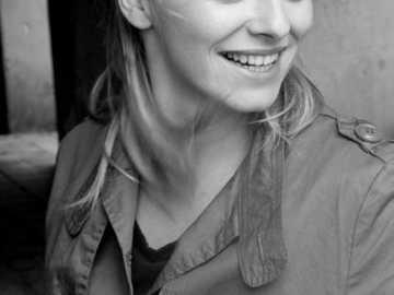 Magdalena Płaneta - Agatas Gesetz - Małgorzata Kostrzewa (Gastauftritt)