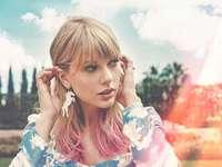 Taylor Swift - taylor swift lover era