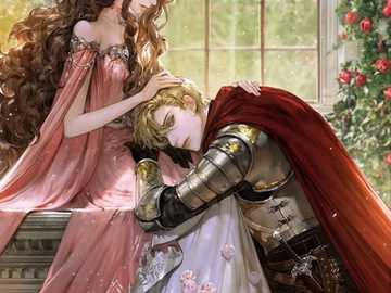 Fantasy Couple - Fantasy Couple =) 2019