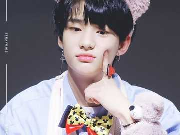 hyunjin my bias - arriba 90 cm abajo 90 cm derecha 90 cm izquierda 90 cm