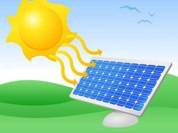 Energía Solar - Energía, Energía Solar