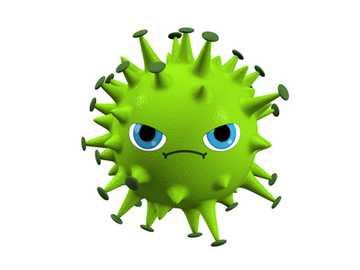 corona virus - desinfectar las frutas y verduras