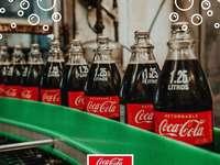 Erfrischend - Erfrischen Sie Ihr Leben mit einer Cola