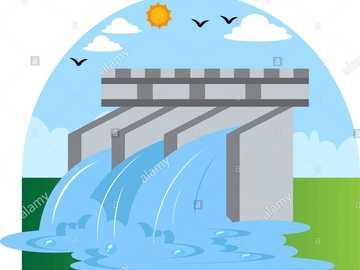 Hydroelectric power - Energy- Hydroelectric Energy