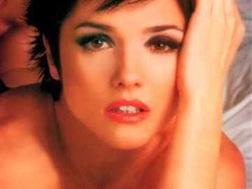 Araceli Gonzales -Modèle Argentine - Araceli Gonzales -Modèle Argentine