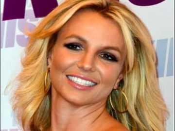Britney Spears - Löse dieses Rätsel eines berühmten Pop / Rock-Musikers.