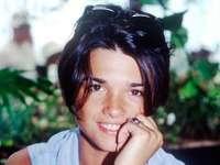 Araceli Gonzalez - μοντέλο ARG.