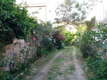 Casale di Vera - Il Casale di Vera in Gesico (Cagliari)