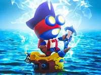 pirate brawlidad - old pirate update