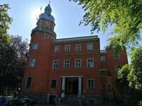 Palácio - Jelenia Góra