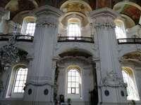 A Basílica - Krzeszów
