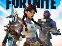 Най-малко любимият ни плакат Fortnite
