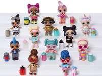 LOL кукли