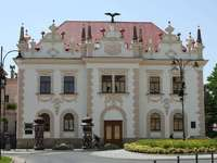 Theater in Rzeszów