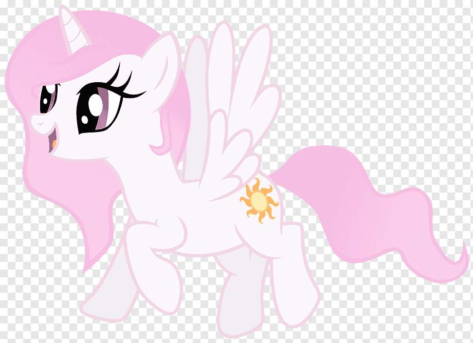 Teenage Princess Celestia My Little Pony Play Jigsaw Puzzle For Free At Puzzle Factory