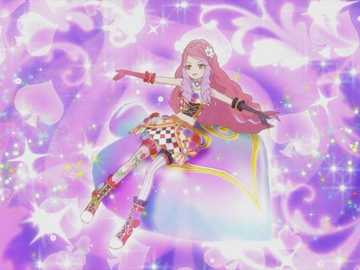 Étoile Sexy Charm - Sexy 的 Sexy 型 魅力 秀。 服裝 : Passion Venus Coord。