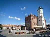 Stadt Sandomierz