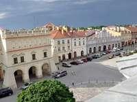 Jarosław Marktstadt