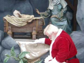 Santa Claus and Real meaning of Christmas - Santa Claus and Real meaning of Christmas