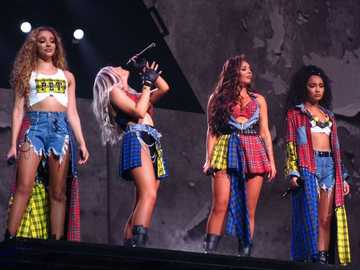 Little Mix - Little Mix LM5 Little Mix