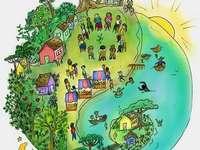 φυσικοί πόροι - Φυσικοί πόροι. Πόροι που λαμβάνουμε από το περιβάλλον.