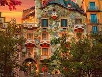 lugares de Ensueño Barcelona, Cataluña, Espagne