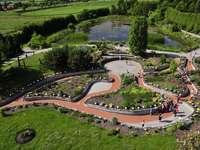 Bolestraszyce Arboretum Industrie