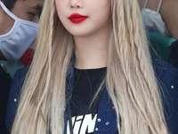 Rap Queen - Soojin Königin von Rap Nummer 1