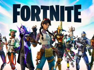 Fortnite Epic Games - Fortnite: Epic Games Part 3