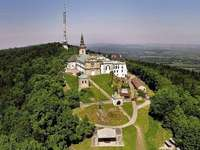 St. Anne's Berg