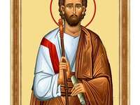 Thomas apoštol