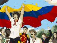 Independence of Colombia - Commemoration of the independence of Colombia.