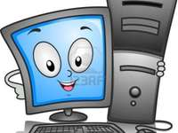 компютърът