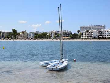 Puerto Alcudia - Puerto Alcudia in Mallorca