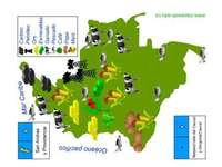 Natural resources of Colombia