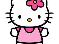 HELLO KITTY - HELLO KITTY HELLO KITTY WITH TUBULAR QUIETTY
