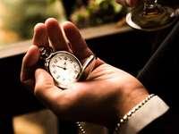 ¿Tienes el tiempo?