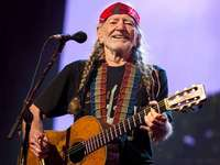 Willie Nelson - Country-Sänger - Willie Nelson - Country-Sänger